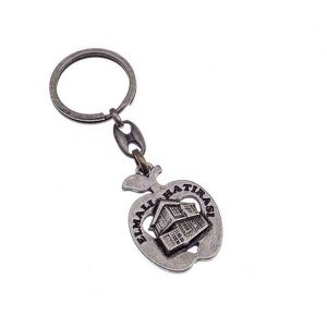3D Antique Keychain