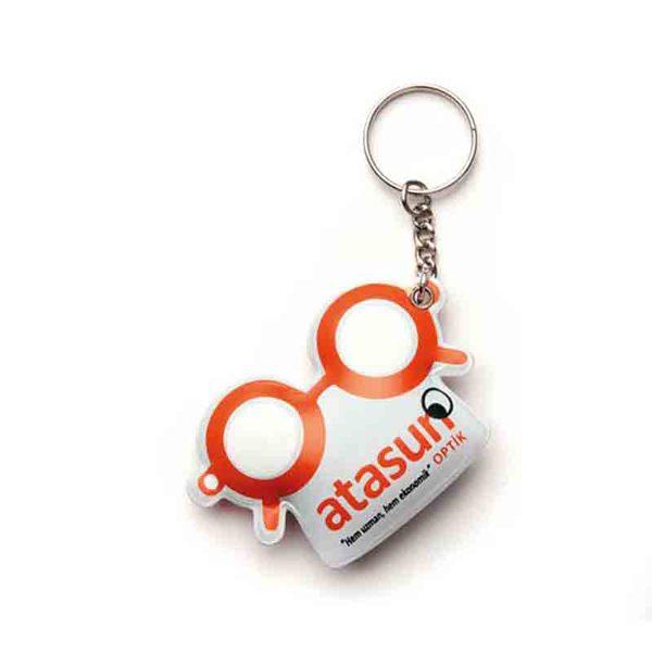 Atasun Optik Puff Keychain