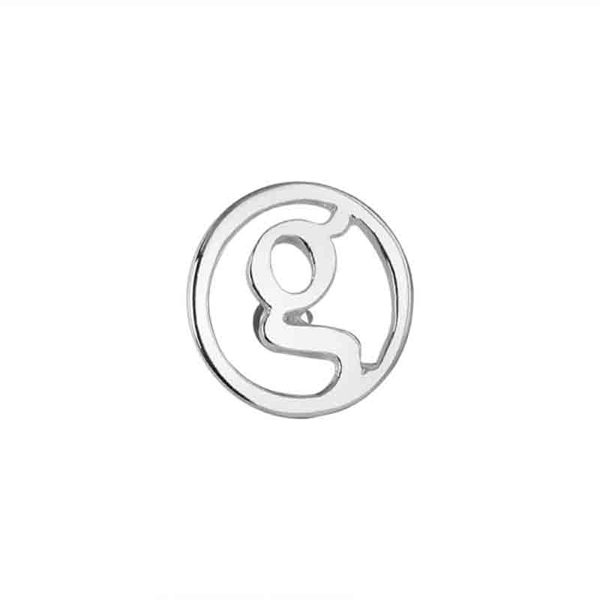 Nickel Badge