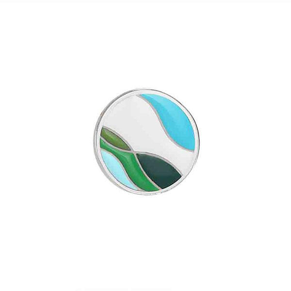 Plasto Badge